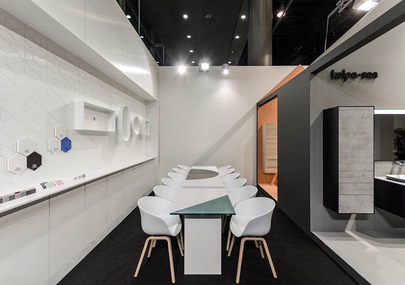 STUDIO DLF / The Kolpa house - Fairstand