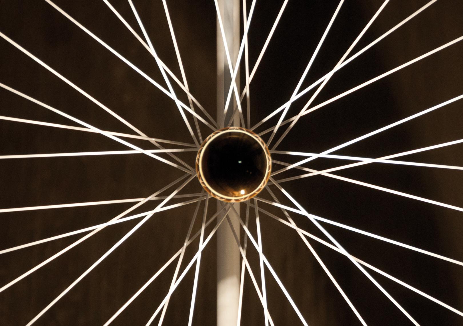 STUDIO DLF / Rim Lamp (Series)