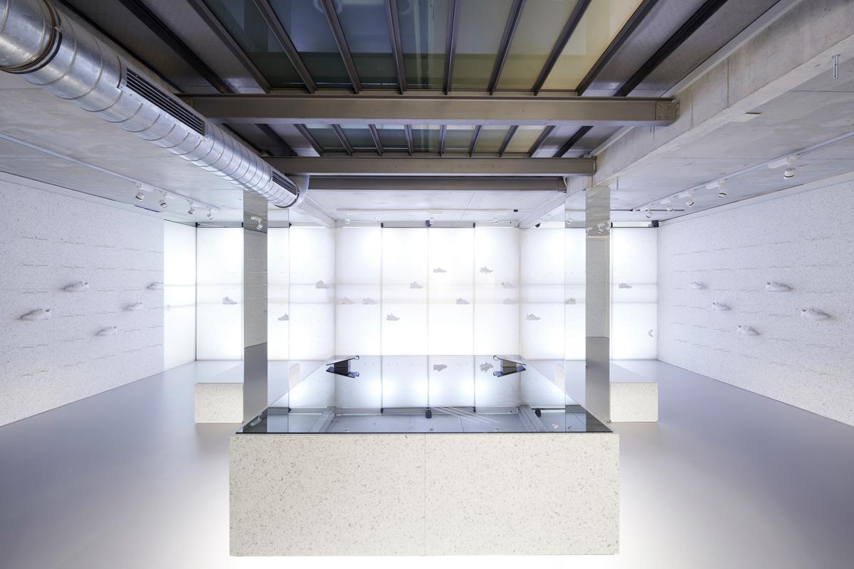 STUDIO DLF / SLFT Flagship Store