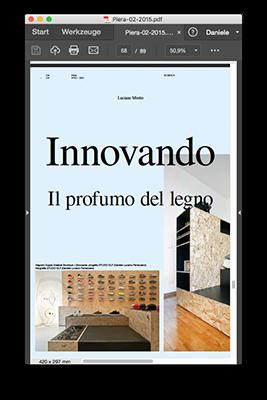 PIÉRA magazine