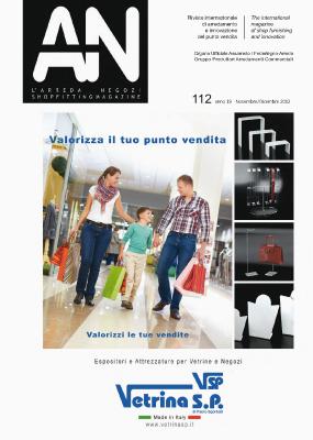 Shopfitting Magazine