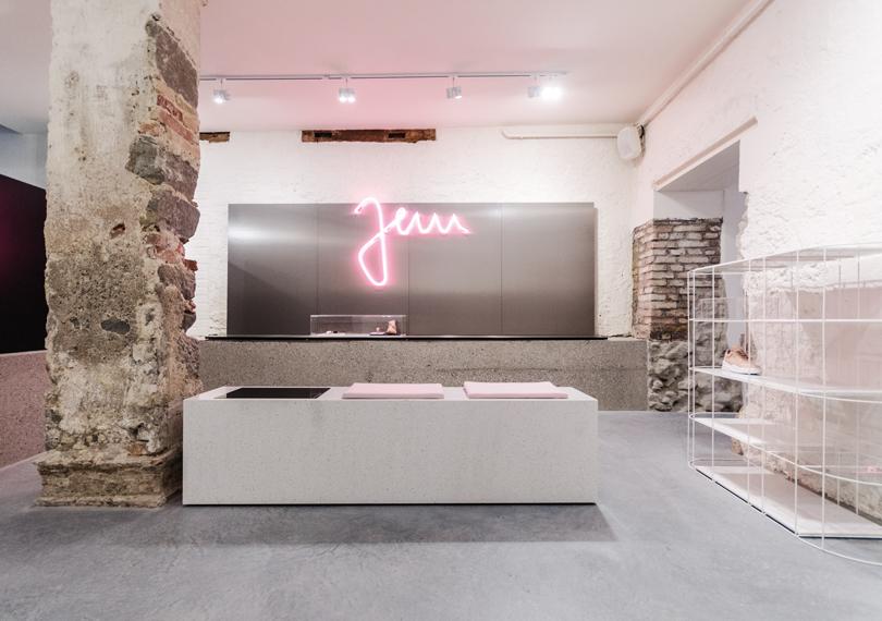 STUDIO DLF / JEM Urbanwear