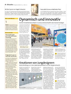 Stuttgarter Amtsblatt
